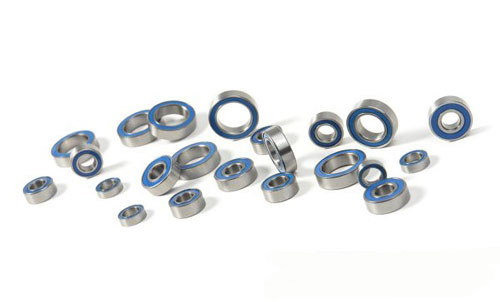 XB4 Set of high-speed ball bearings (22)